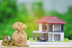 Home buying requires a financial plan