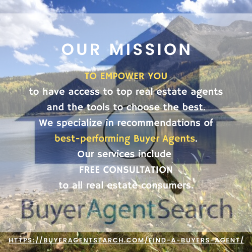 Colorado Buyers Agent Advocates for Consumers, Provides Free Services