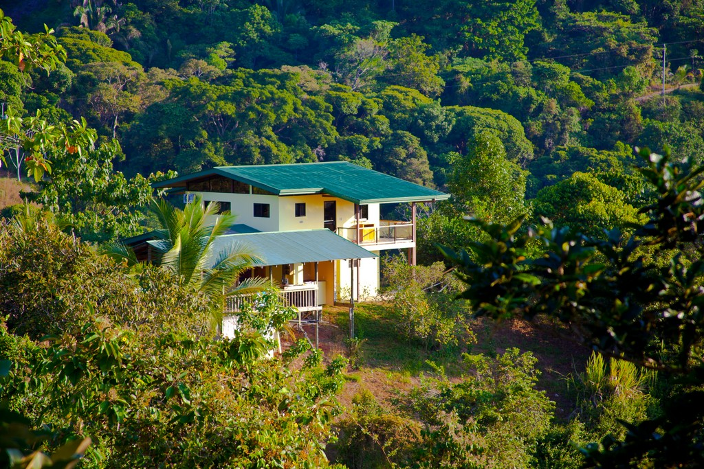 Purchasing Costa Rica real estate