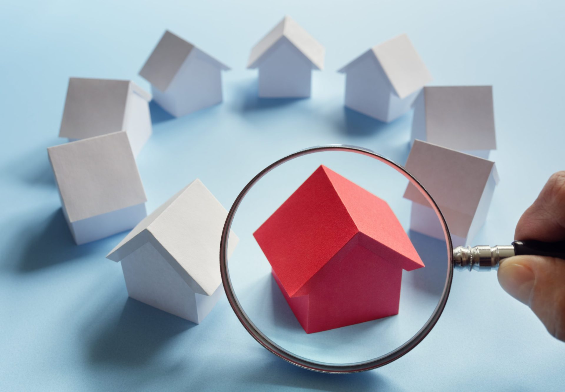Buyers Agents Help Find The Right House