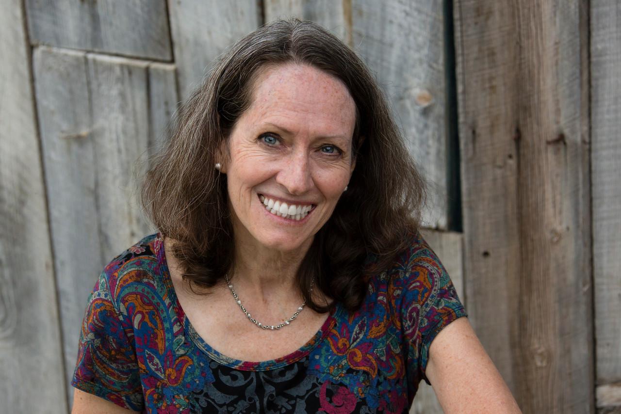 Kathleen Chiras