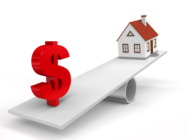 Evaluate Your Financial Situation In The Home Buying Process