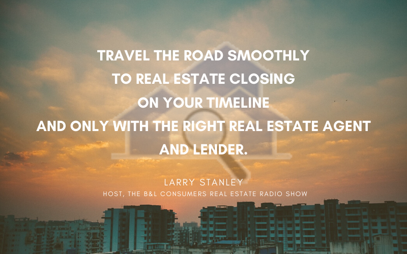 Buyer Agents Major Tips to Real Estate Closing