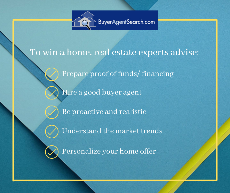 buyer tips become a homeowner