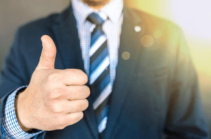 Benefits Of Hiring Buyer- Gents