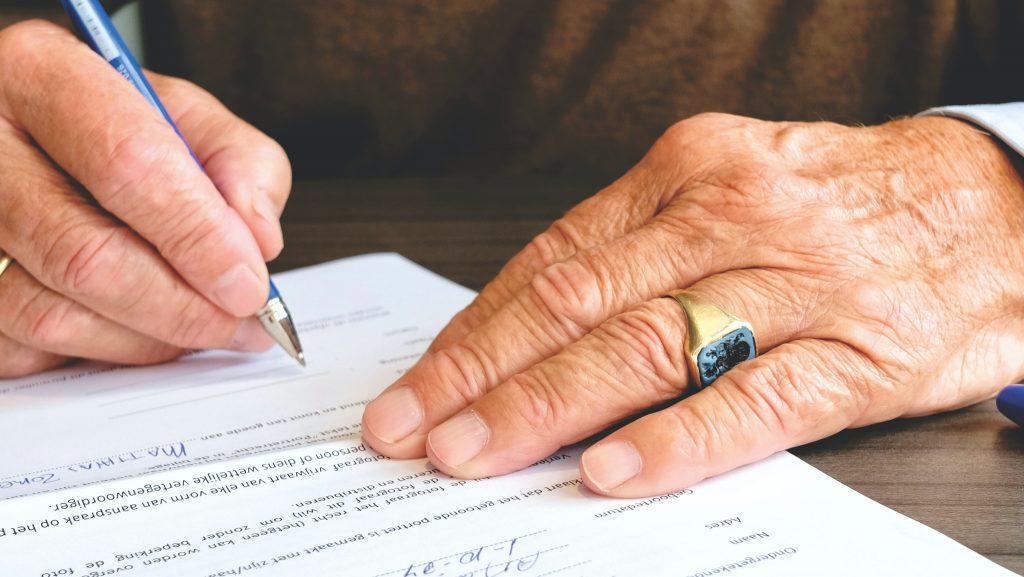 buyer agent representation contract