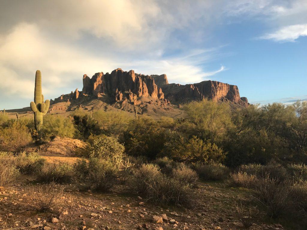 Phoenix AZ climate