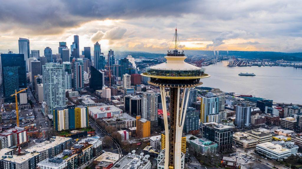 Seattle, WA real estate