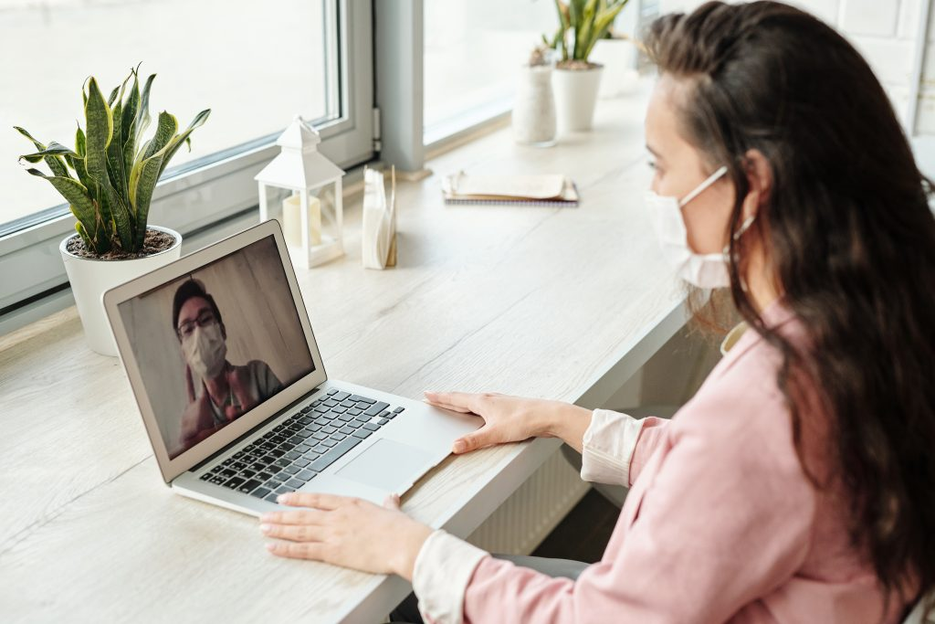 Virtual Home Viewing during COVID19 pandemic